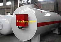 Мини АЗС, Модульная АЗС, Резервуар для ГСМ от 1  куб.м