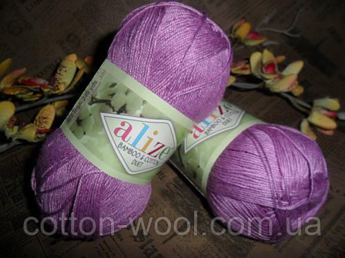 Alize Bamboo & Cotton Бамбук и Коттон (Дует) 209