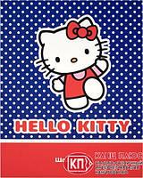 "Дневник школьный ""Hello Kitty"" глиттер HK14-261-4"