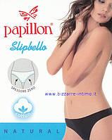 Трусики хлопковые слип Papillon P3741 , фото 1