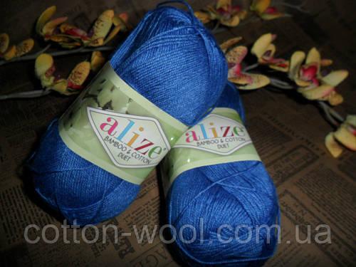 Alize Bamboo & Cotton Бамбук и Коттон (Дует) 132