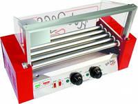 Гриль роликовый Inoxtech HDG 005 G