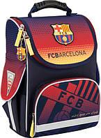Ранец школьный каркасный KITE 2015 Barcelona 501-2 (BC15-501S-2)
