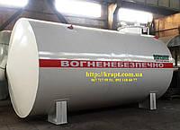 Емкость для мини АЗС, резервуар для нефтепродуктов