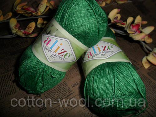 Alize Bamboo & Cotton Бамбук и Коттон (Дует) 210
