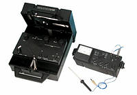 Измеритель напряжения прикосновения и тока короткого замыкания ЭК0200 Мегомметр