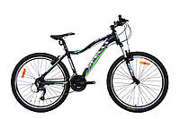 Горный велосипед ВЕЛОСИПЕД 26 SPELLI FX-6000 V-BRAKE