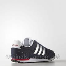 Мужские кроссовки Adidas Neo City Racer F99330 , фото 3