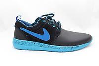Кроссовки подростковые Nike Roshе Run Blue