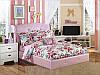 Детская подростковая кровать Золушка