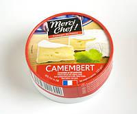 Сыр с белой плесенью Камамбер ТМ Соньон / Camembert TM Soignon,125gr