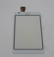 Оригинальный тачскрин / сенсор (сенсорное стекло) для LG Optimus 4X HD P880 (белый цвет)