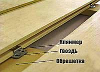 Тонкости внутренней и наружной отделки домов вагонкой, блок хаусом, иммитацией бруса