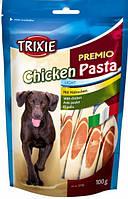 Trixie (Трикси) Лакомство для собак паста с курицей PREMIO Chicken Pasta 100гр