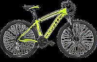 Горный велосипед 26 Spelli SX-4000 Disk
