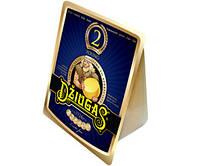 Твердый сыр ДЖЮГАС 2 месяца / DZIUGAS Young, 250gr