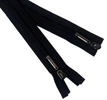 Застежка-Молния Спираль (Тип 7) на два бегунка 120см