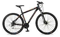 Горный велосипед Spelli FX-7000 pro 29