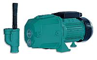 Центробежный самовсасывающий насос Euroaqua DP 355 + эжектор