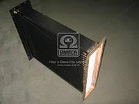 Радиатор водяного охлаждения ЗИЛ 5301 (БЫЧОК) (2-х рядный) (ШААЗ). 432720-1301010-11