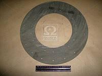 Накладка диска сцепления ЗИЛ 130 сверл. (Трибо). 130-1601138-А2