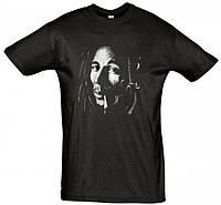 Мужская футболка Bob Barley