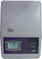 Стабилизатор напряжения Luxeon EWS-10000VA (6000Вт) Servo