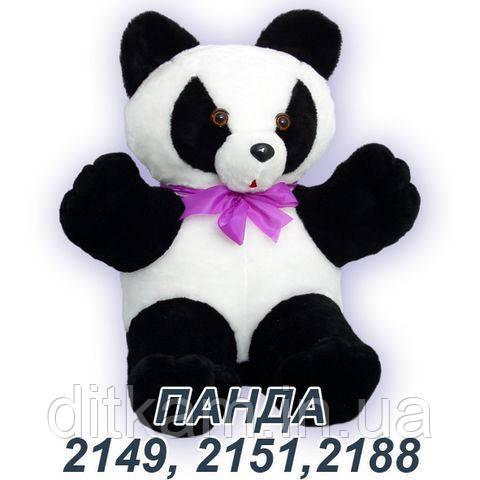 Панда мягкая игрушка (40см)