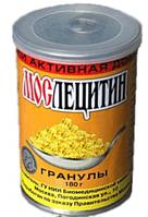 """Лецитин гранули джерело фосфоліпідів, 180 гр""""Мослецитин"""""""