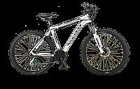 Горный велосипед 27,5 Spelli FX-7000 Disk