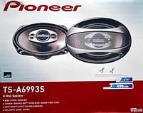 Автомобильная акустика Pioneer TS-A6993S мощность 460W, TS-A6993S, фото 3