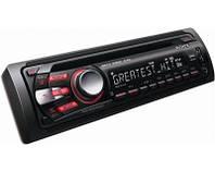 Автомагнитола Sony GT430U, DVD, USB, SD, FM, мощный усилитель