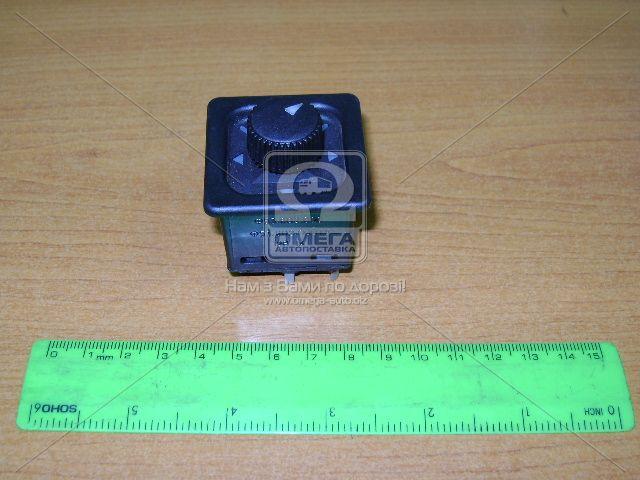 Пульт управления зеркалами ГАЗ (покупн. ГАЗ). Ф53.602.000