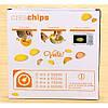 Набор для приготовления чипсов в СВЧ Хрустик, фото 2