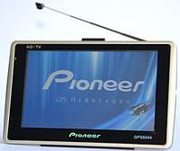 """GPS навигатор Pioneer GPS5044, 5"""" дюймов, TV, AV, BT, GPS"""