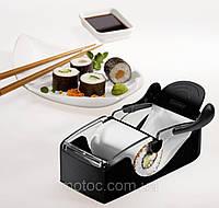 Машинка для приготовления роллов и суши Перфект Ролл. Perfect Roll Sushi