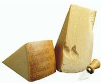 Твердый сыр Дуро да Гратто (тип Пармезан),1000gr