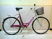 Велосипед дорожний салют