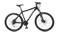 Горный велосипед 27,5 Spelli FX-7700 Disk