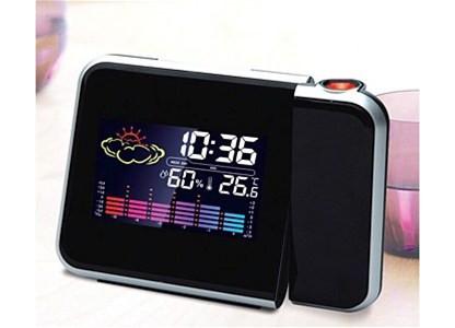 Жидкокристаллические часы с термометром купить спортивные часы самара купить