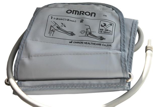 Веерообразная (коническая) манжета omron m2 basic