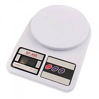 Весы кухонные Electronic Kitchen Scal (7 кг), весы электронные, весы не дорого, весы до 7 кг, купить в Украине