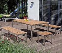 Мебель для дачи деревянная