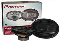 Акустика Pioneer TS-A6973E мощность 400W (240 mm x 160 mm)