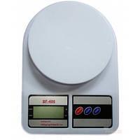 Кухонные электронные весы от 1г до 7 кг,весы електронный
