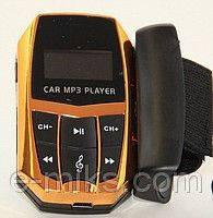 ФМ FM трансмиттер модулятор авто MP3 плеер