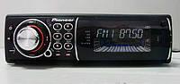 Автомагнитол магнитола Pioneer 1165-USB+SD