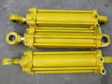 Шток гидроцилиндра К - 700