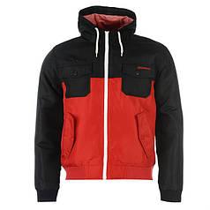 Куртка Donnay Panel Pocket Jacket Mens