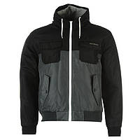 Куртка Donnay Panel Pocket Jacket Mens